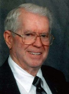 Ben L. Huddleston