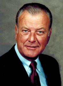 Fred C. Heinecke