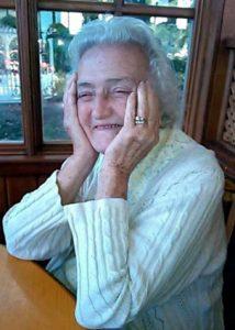 Bertha Malindia Leach