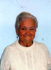 Mary Jewell Paschall