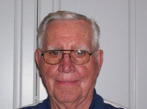 Charles Prickett Foster