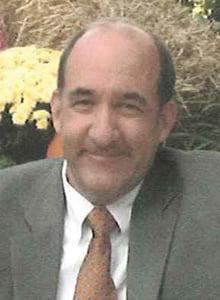 Samuel Howard Grisham