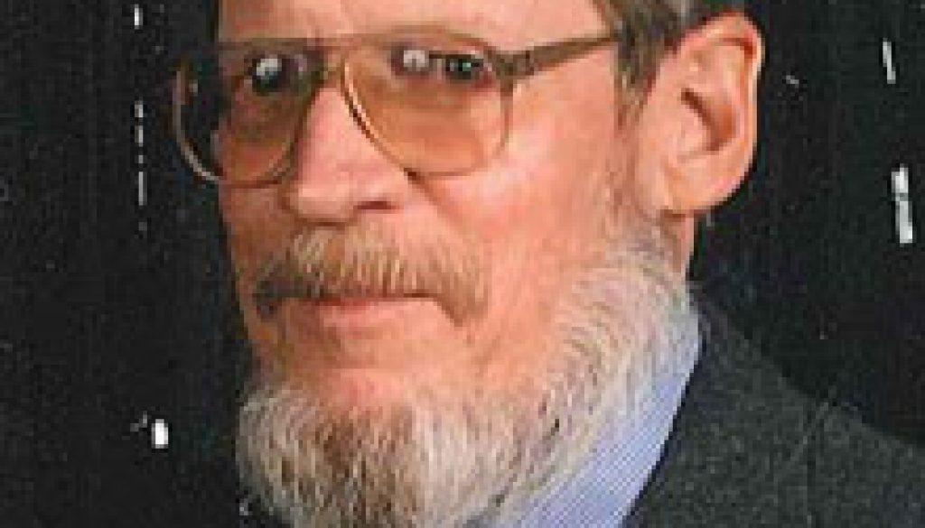 Warren Brunaugh