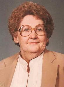 Helen Adele Collins