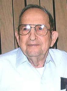Kenneth Lafayette Harris