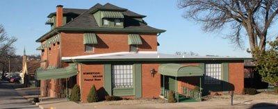 Robertston-Drago Funeral Home West Plains Missouri