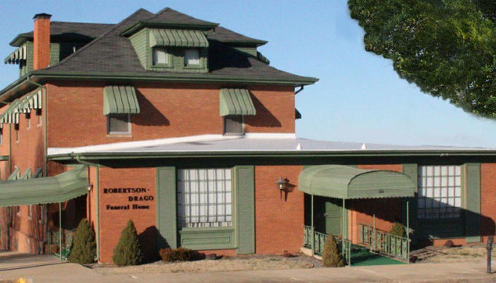 Robertson-Drago Funeral Home