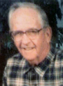 George Louis Harvey, Sr.