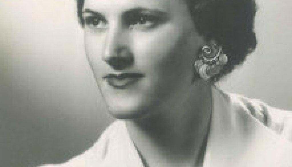 Rita Juanita Osborn