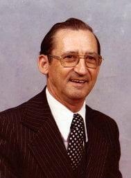 Reverend Bud Lawrence