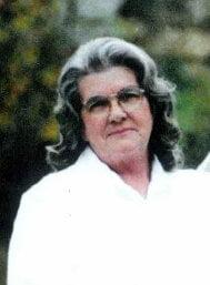 Janet Carolene McGoldrick
