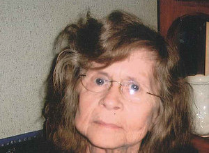 Norma Jean Rogers