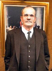 George Milton Austin,