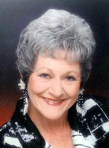 Elizabeth Ann Henneforth