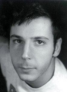Steven John Capeder