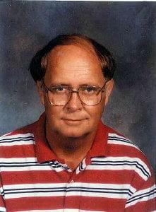 John Bill Sharp