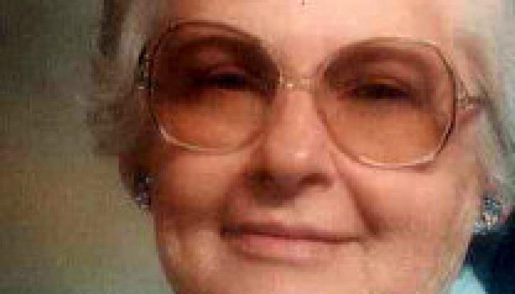 Frances Morgan Parker