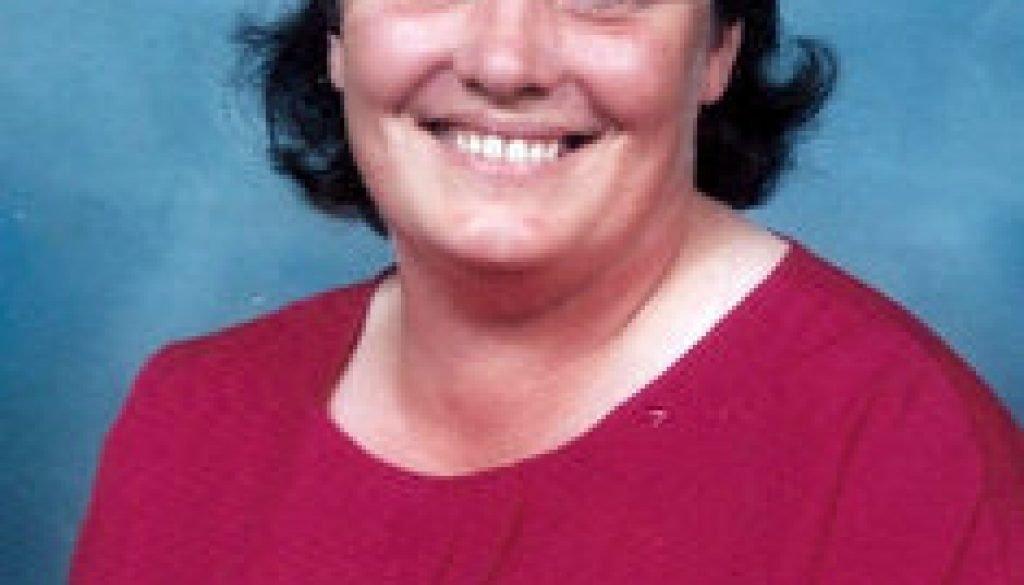 Evalee Marie Nordyke