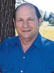 Ronald Eugene (Ron) Shelley