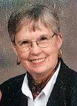 Peggy Jean Shemwell