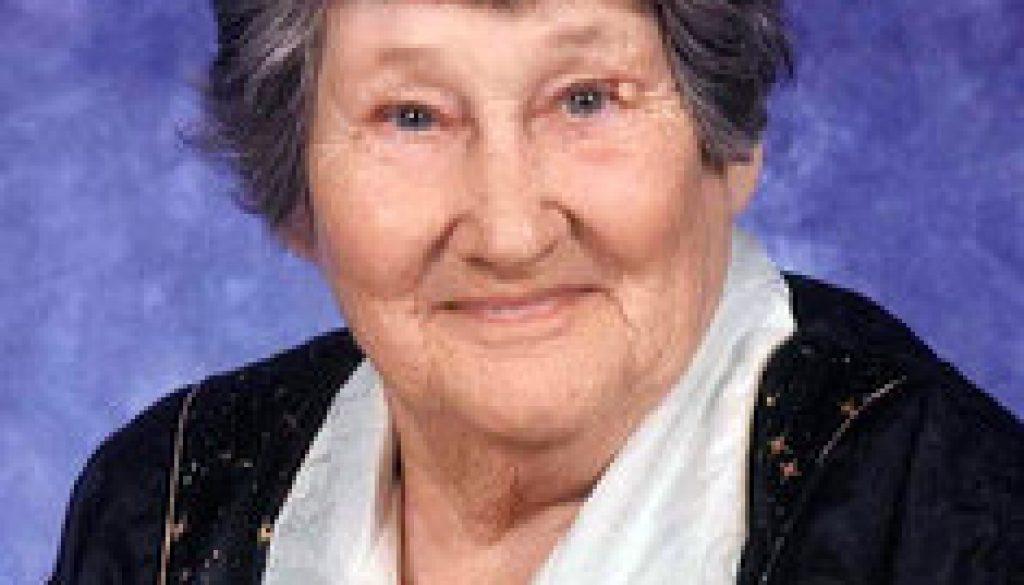 Berta Harris
