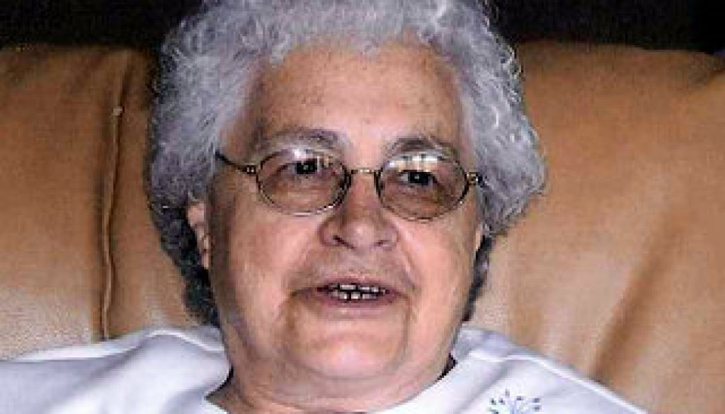 Ella Marie Russell