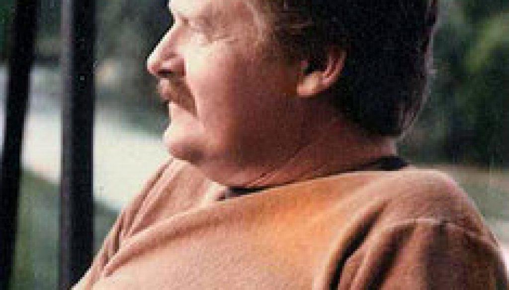 Jim Girdley