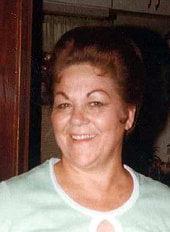 Virginia Lee Leitner