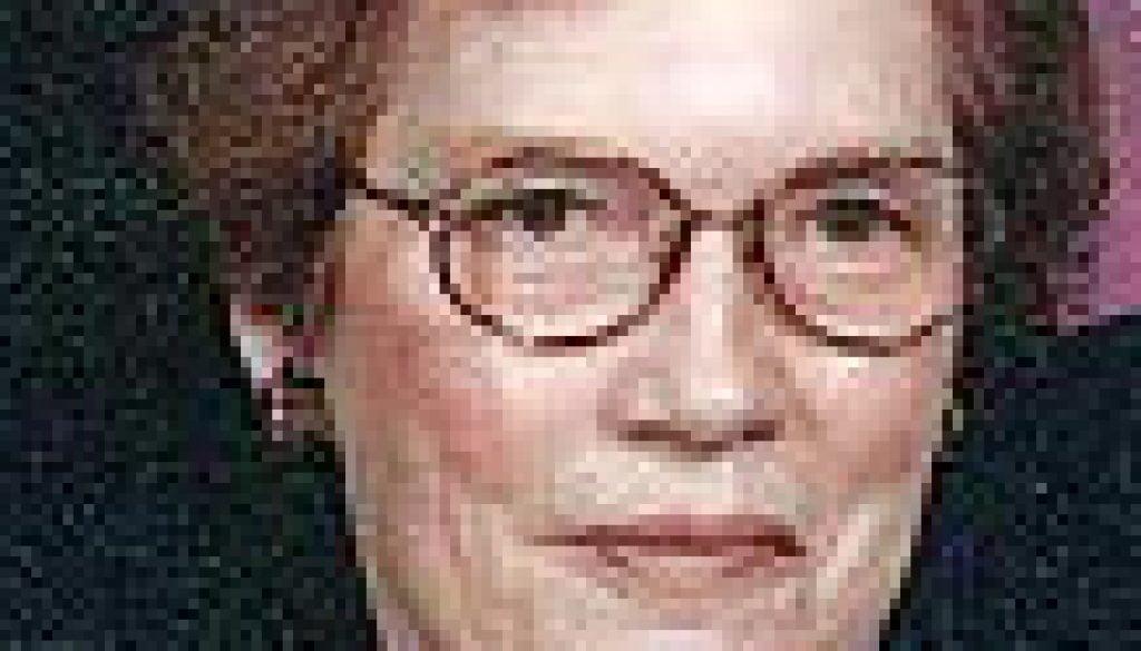 Ernestine L. Wilson