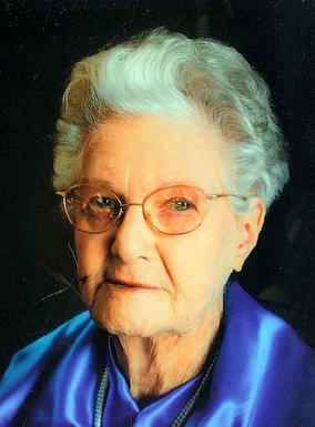 Ruby Mabel Braddock