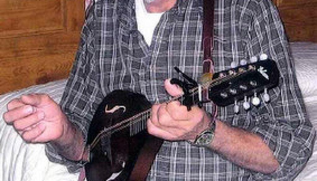 Johnny Ray Hicks