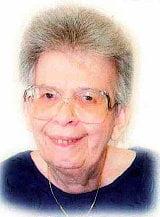 Margaret Grace Alvis