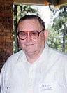 George Oliver Edmonston