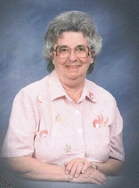 June Rose Walker