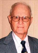 Robert Hayden (Bob) Yancey