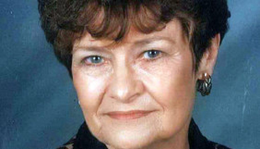 Judy Sue Quinn