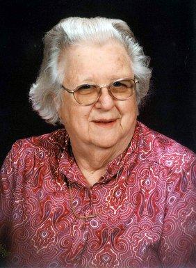 Virginia M. Bjorgaard