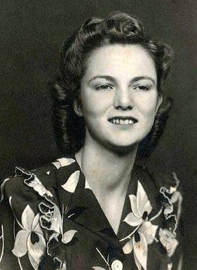 Ivene Elva Hardcastle