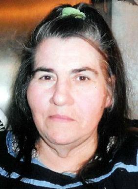 Susan Elizabeth Turnbull