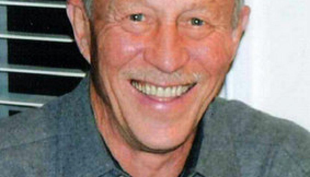 Jerry Wayne LaFevers