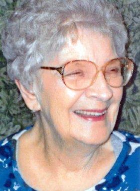 Betty Edith Pettit