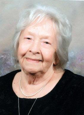 Barbara Jean Mosher Woody