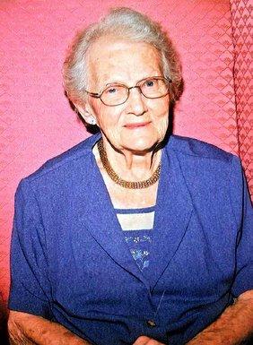 Vivian Alberta Bandy