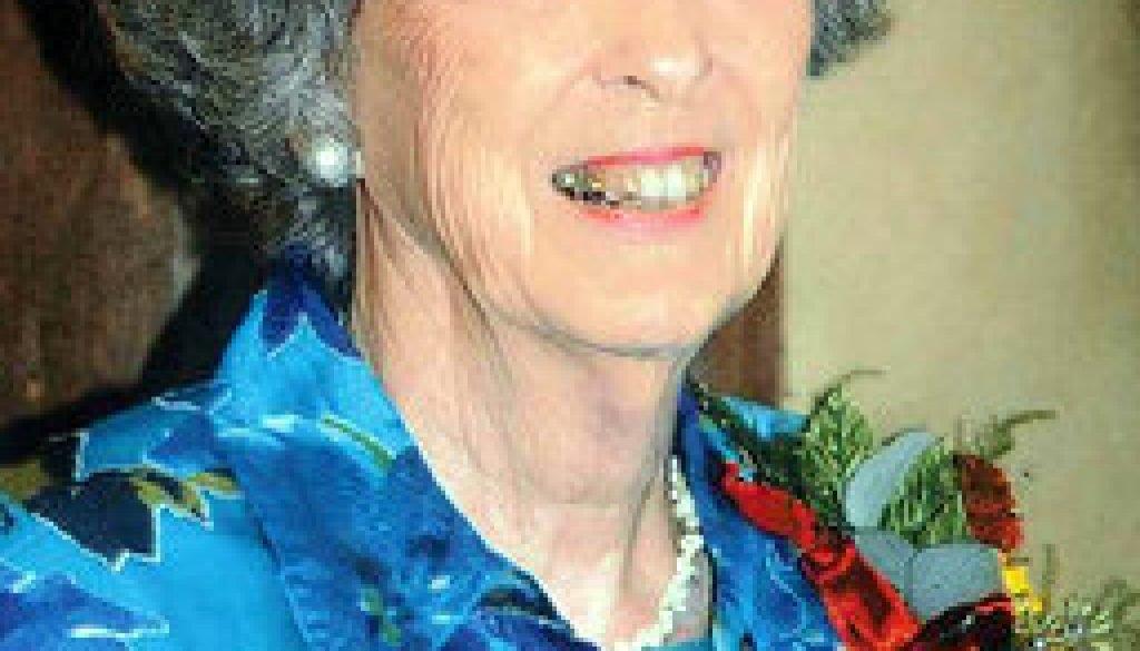 Anne Elizabeth Bottrell