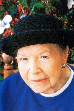Helen Elvira Coburn