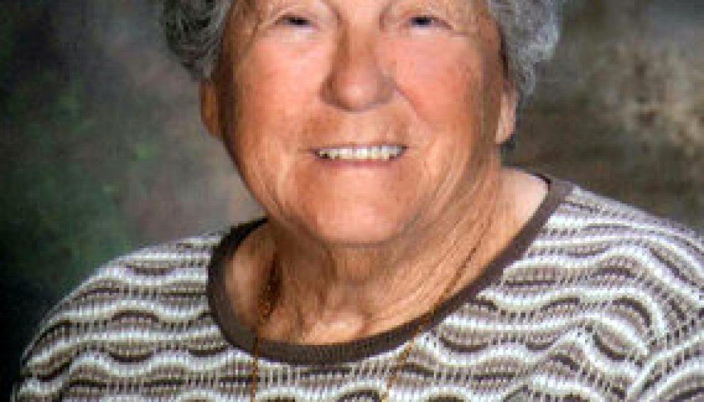 Mary Lue Cockrum