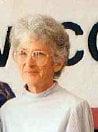 Flossie Marie Blake