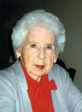 Beulah Mae Roberts