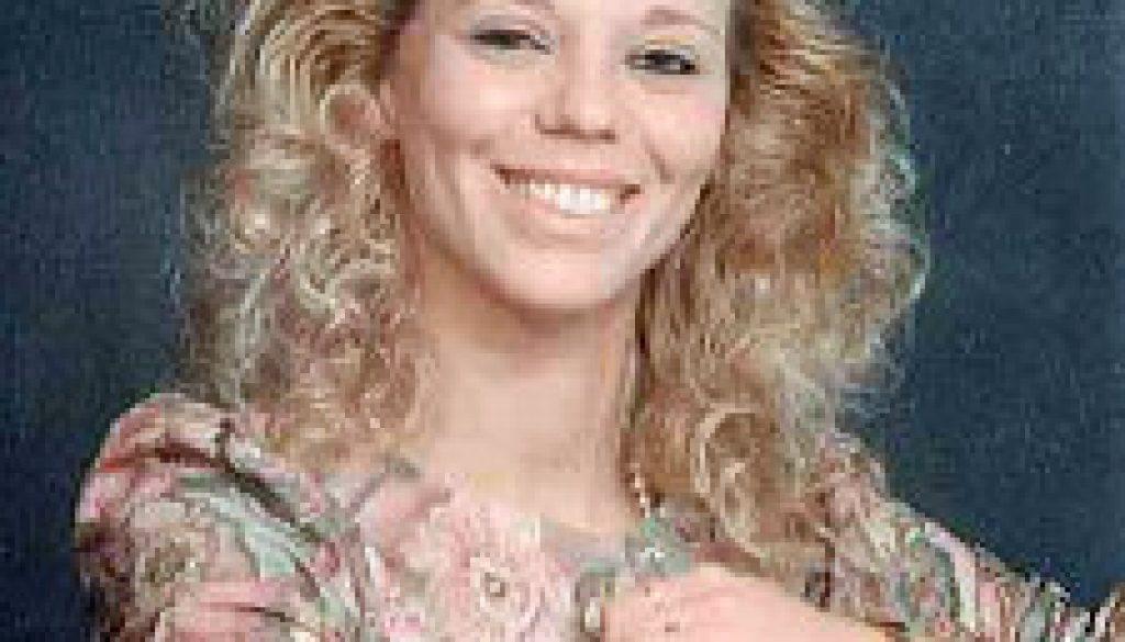 Dawn Cherise Davis