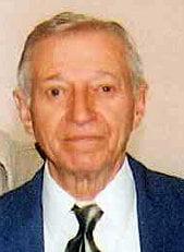 Robert Leroy Aborn